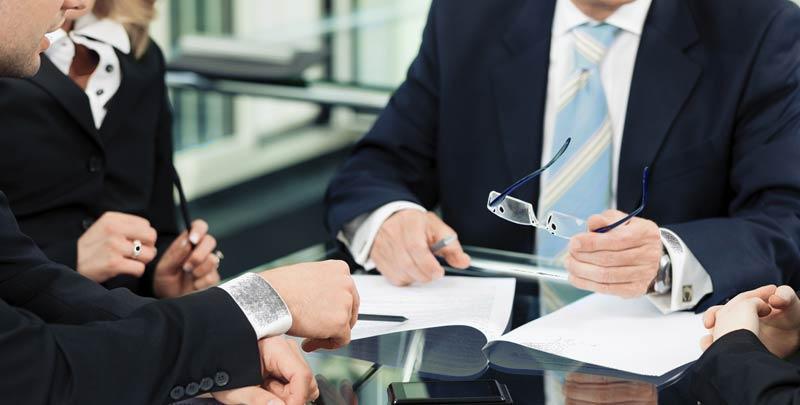 Obchodné právo a právo obchodných spoločností